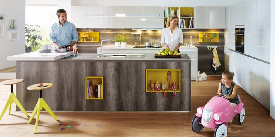 Küchen | Sortiment | Möbel Pagnia